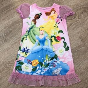 Other - Princess Nightgown